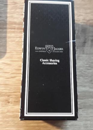 Станок для бритья edwin jagger
