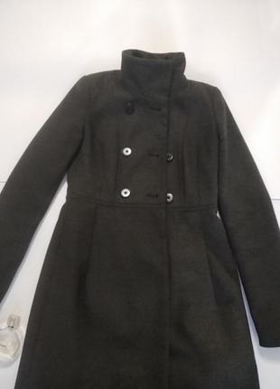 Пальто zara xs