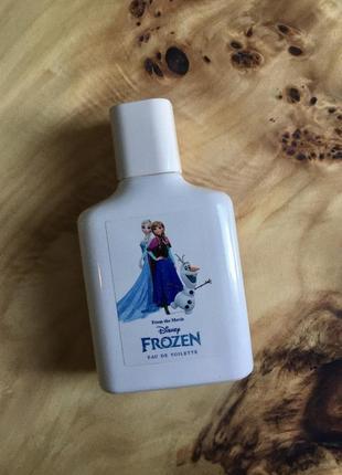 Туалетная вода zara для девочек, детские духи frozen,парфюм zara