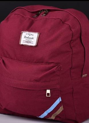 Прогулочный рюкзак, т011