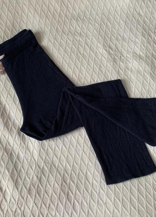 Классные итальянские кашемировые штаны для дома