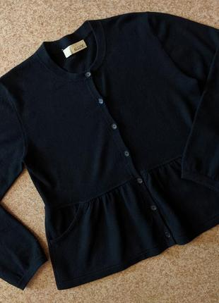Кашемировый кардиган свитер кофта allude