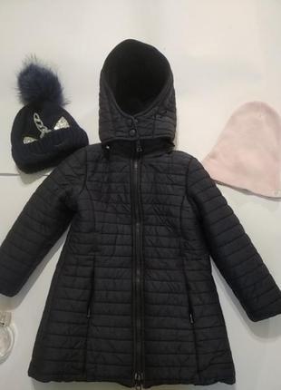 Пальто куртка 104