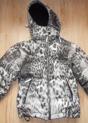 Курточка exten, на 8 год