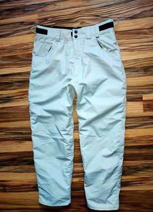 Лыжные штаны мужские k2
