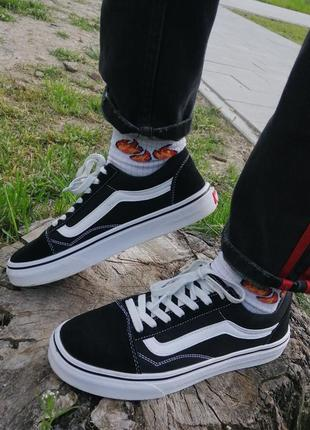 Sale! розпродаж! vans old skool кросівки кеди снікерси олд скул.