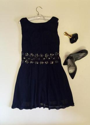 Летнее платье ax paris
