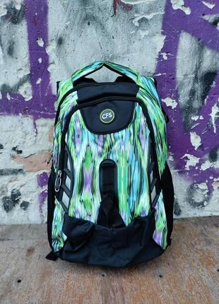 Яркий рюкзак от coolforschool