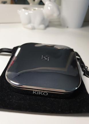 Зеркальце kiko