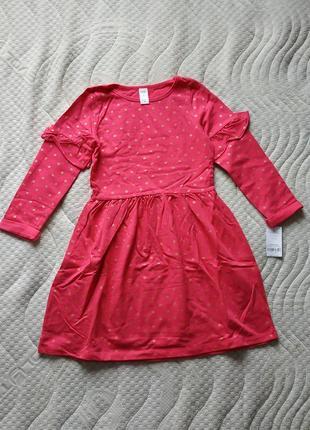 Платье carter's 8 лет