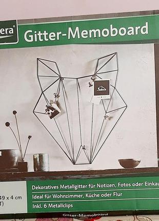 Декор рамка melinera