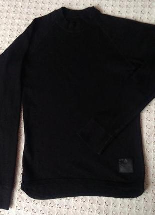 Термореглан з мериносової шерсті термо футболка термобілизна термобелье