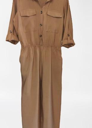 Стильный брючный комбинезон yessica jump suit