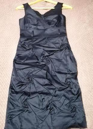 Платье noix без рукава