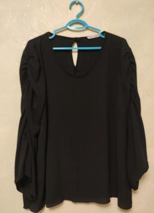 Актуальная блузка italy