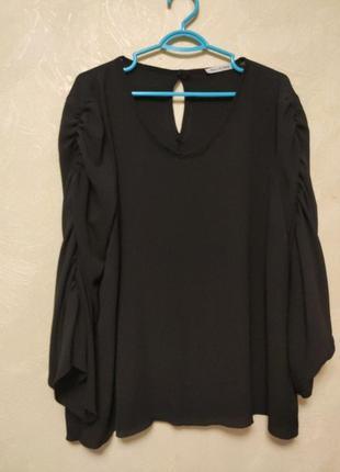 Актуальная блузка italy2 фото