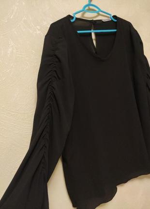 Актуальная блузка italy3 фото