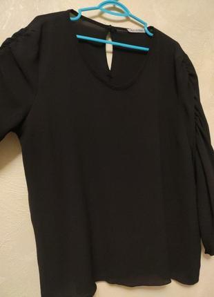 Актуальная блузка italy4 фото