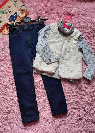 H&m комплект одежды на 7-8 лет