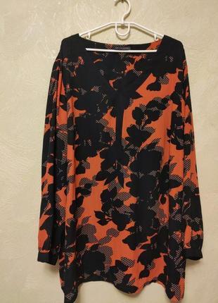 Цена снижена до 18.02.2021 шикарная блуза от marks & spenser