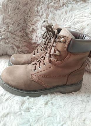 Супер ботинки james oakley