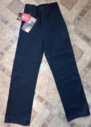 Рабочие штаны брюки антистатические огнестойкие  portwest  bizweld flame-resistant
