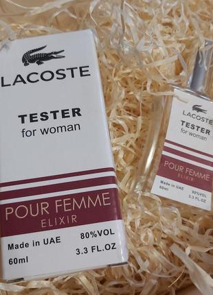 Женский аромат, парфюм, пробник, тестер 60 мл, духи, туалетная вода