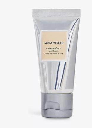 Laura mercier крем брюле крем для рук, 30 гр
