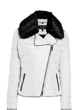 Armani куртка, пуховик, пуховое пальто, косуха, курточка, оригинал