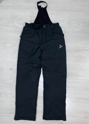 Зимние/лыжные штаны bona