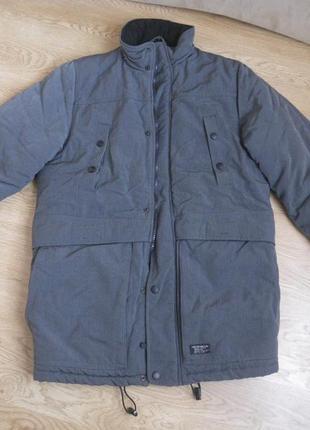 Куртка парка levis