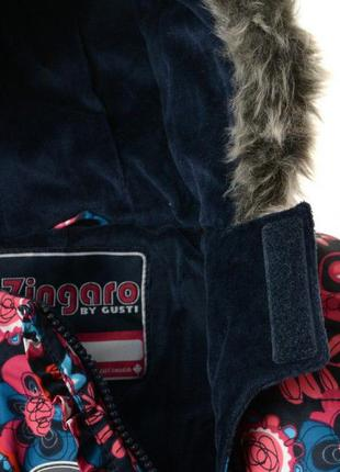 Комбінезон zingaro by gusti зимовий термо комбинезон зимний