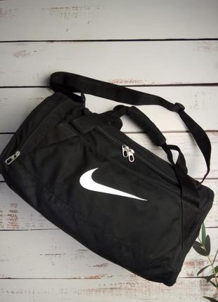 Nike спортивная сумка