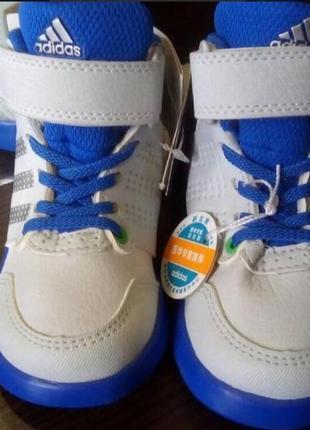Кроссовки adidas оригинал 20 р