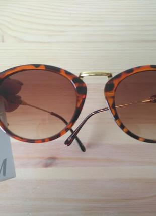 Новые суперстильные очки h&m