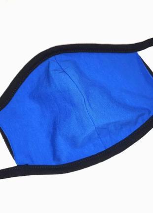 Защитная двухсторонняя маска
