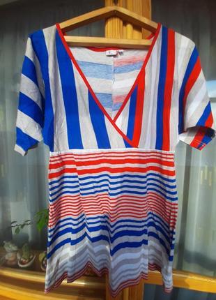 Трикотажное платье, туника, футболка для дома outfit fashion