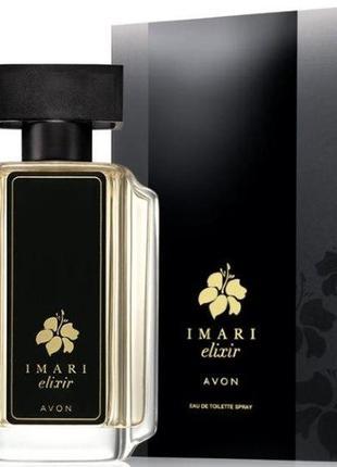 "🌹туалетная вода"" imari elixir"",50 мл."