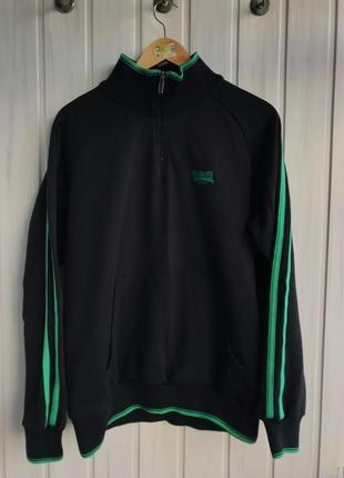 Кофта оригинал lonsdale london, свитер, свитшот, толстовка, худи