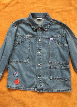 Рубашка куртка viesse