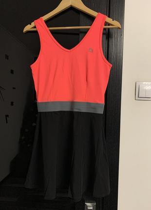 Спортивное платье (сарафан) rbx.