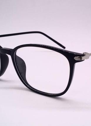 Очки для работы за компьютером и имиджа!