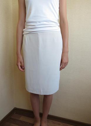 Классическая прямая юбка natali bolgar