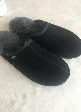 Тапочки мужские 44 размер