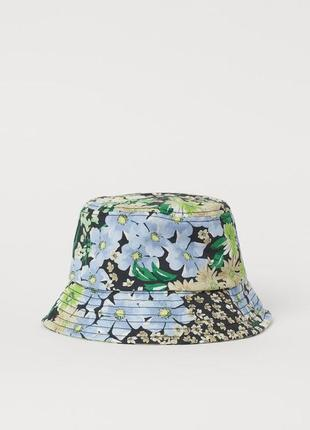 H&m панама панамка шляпа