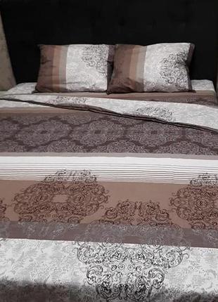 Красивое новое постельное