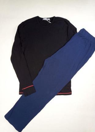 Комплект для дома и отдыха пижама мужская