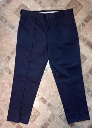 Рабочие брюки штаны 40r benchmark