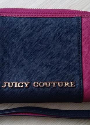 Кошелёк juicy couture