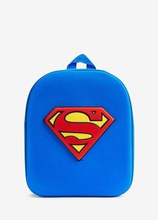 Рюкзак супермен next